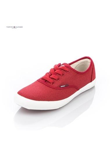Tommy Hilfiger Sneakers Kırmızı